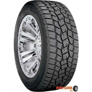 Toyo 255/65R17 110/H OpenCountry A/T W Toyo nyári, off road gumiabroncs