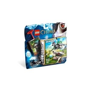 LEGO Chima - Bűzös borz támadása 70107
