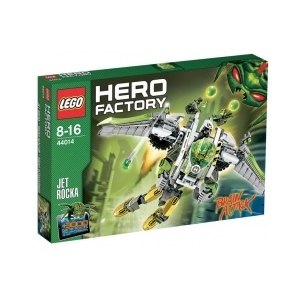 LEGO Hero Factory - Jet Rocka 44014