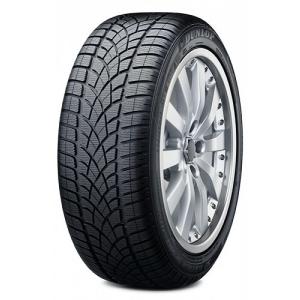 Dunlop SP WinterSport 3D MOE XL 255/50 R19 107H téli gumiabroncs