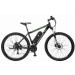 """Stratos Bergsteiger 5.1 29"""" MTB Elektromos kerékpár - 46 cm 24xXT Li-Ion 36V-9A"""