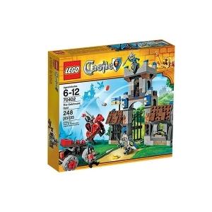 LEGO Castle - Támadás a kaputorony ellen 70402