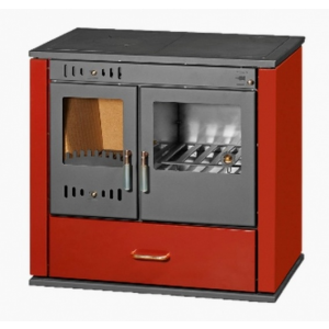 Radeco Cooker Victoria Lux-Color
