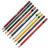 STABILO All színes ceruza, hatszögletű, mindenre író, több színben
