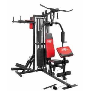 Christopeit Sport Profi Center De luxe