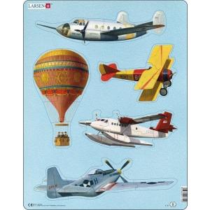 Larsen Légi járművek X10