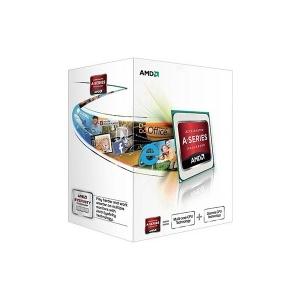 AMD X4 A10 6700