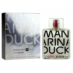 Mandarina Duck Cool Black EDT 100 ml