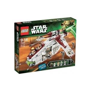 LEGO Star Wars - Republic Gunship 75021
