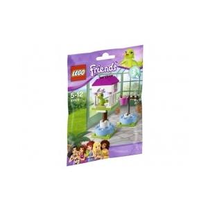 LEGO Friends - Papagáj az ülőhelyen 41024