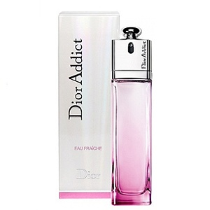 Christian Dior Addict Eau Fraiche EDT 20 ml