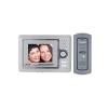 Somogyi HOME DPV 22 vezetékes színes video-kaputelefon szett