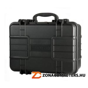 Vanguard SUPREME 40D fotó/videó tagolt bőrönd