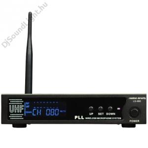 VOICEKRAFT LS 960 UHF kézi mikrofon szett