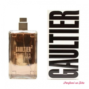 Jean Paul Gaultier Gaultier 2 EDP 120 ml