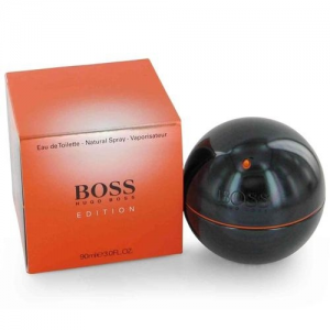 Hugo Boss In Motion Edition Black EDT 40 ml