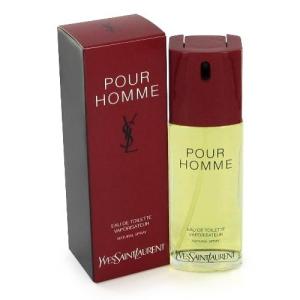 Yves Saint Laurent Pour Homme La Collection EDT 80 ml