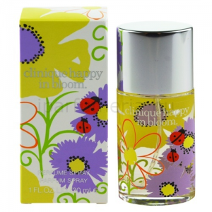 Clinique Happy in Bloom 2013 EDP 30 ml
