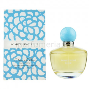 Oscar de la Renta Something Blue EDP 100 ml