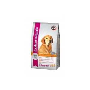 Eukanuba Adult Golden Retriever fajtatáp  12 kg