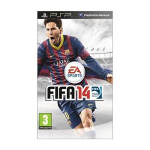 EA Sports FIFA 14 - PSP