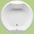 Riho Colorado (BB02) 180 átmérőjű Körkád