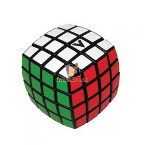 Verdes Innovation S.A. V-Cube 4x4 lekerekített kocka, fekete