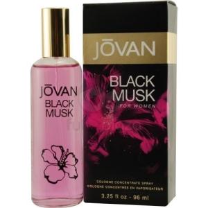 Jovan Black Musk EDC 96 ml