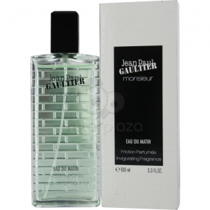 Jean Paul Gaultier Monsieur Eau du Matin EDT 100 ml