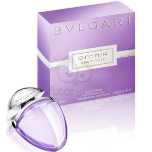 Bvlgari Omnia Amethyste Jewel EDT 25 ml