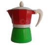 Perfect home 6 személyes trikolor kávéfőző