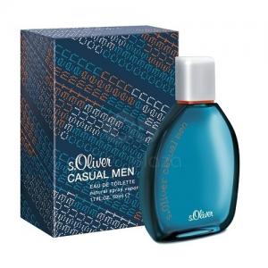 S. Oliver Casual EDT 50 ml