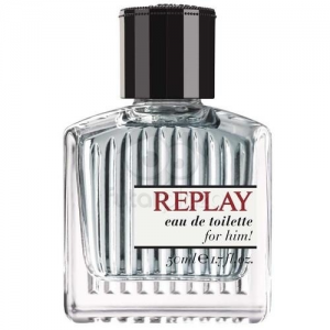 Replay for Him EDT 75 ml