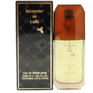 Parfums Café Homme de Café EDT 100 ml
