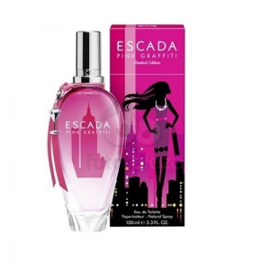 Escada Pink Graffiti EDT 100 ml