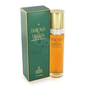 Elizabeth Taylor Diamonds and Emeralds EDT 100 ml