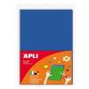 APLI Moosgumi, 200x300 mm, APLI Eva Sheets, vegyes színek (LCA12372)