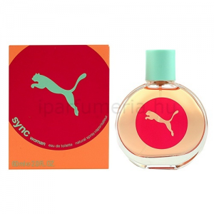 Puma Sync Woman EDT 60 ml
