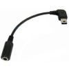 HTC P3700 Touch Diamond headset adapter*