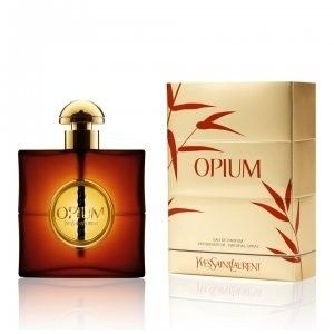 Yves Saint Laurent Opium 2009 EDT 90ml