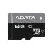 ADATA microSDHC 64GB UHS-I Premier