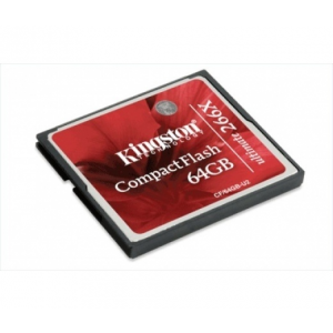 Kingston CF 8GB Ultimate 266x