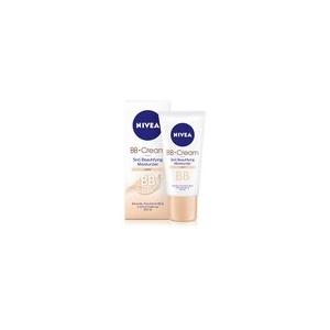 Nivea BB 5in1 hidratáló arckrém világos bőrre