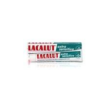 Lacalut Extra Sensitive fogkrém fogkrém