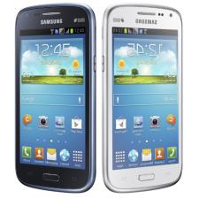 Samsung Galaxy Core Duos i8262 mobiltelefon