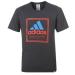 Adidas Roots férfi póló