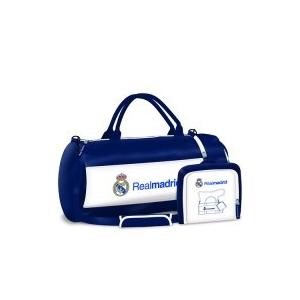 Ars Una Real Madrid - sporttáska neszeszerben