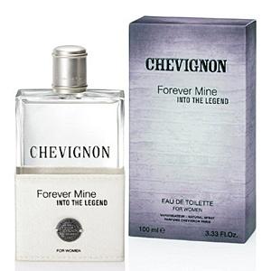 Chevignon Forever Mine Into The Legend EDT 30 ml