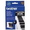Brother LC 1000 BK (fekete) tintapatron