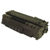 utángyártott HP Q7553A, 53A utángyártott prémium kategóriájú toner / HP P2014, P2015, M2727/